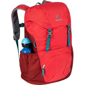 Deuter Junior Backpack 18l chili-lava